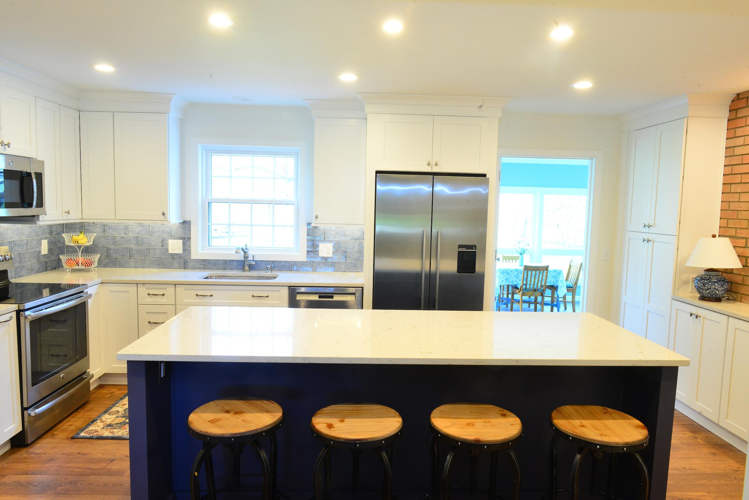 Kitchen Remodel Kitchen Design And Remodel Kitchen